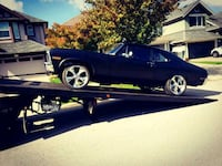 Towing Service 24/7 Surrey