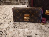 LOUIS Vuitton élysée wallet Boudreaux   Fairfax, 22030