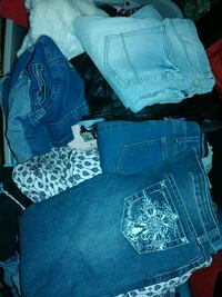 Massive girls clothes lot Shelby charter Township, 48317