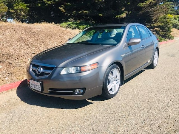 2008 Acura Tl For Sale >> Used 2008 Acura Tl For Sale