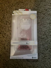 S8 waterfall case Cottonwood Heights, 84121
