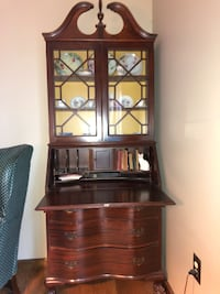 Secretary desk Baltimore, 21214