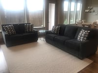 Sofa set- Ashley Furniture HOUSTON