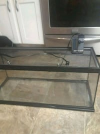 Fish tank new only used ones  Covington, 30016