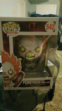 Pennywise  Cambridge, N1T 2G7