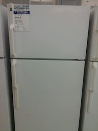 GE fridge Westminster, 80031