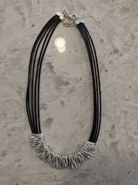 Gold & Siver Necklaces Vaughan