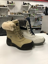 UGG Adirondack II Short Boots *** THIS MONTH ONLY ***