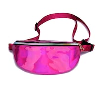 Pink fanny pack Washington