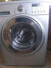LG electric washer & dryer combo! St. Cloud, 56303