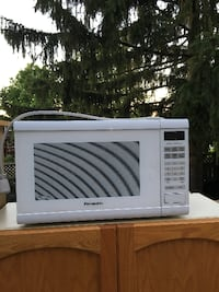 2 Microwaves. $60 each ETOBICOKE