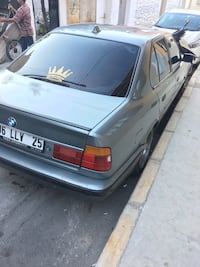BMW - 5-Series - 1990 Konak, 35180