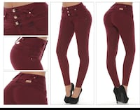 Jeans colombianos  McAllen, 78504
