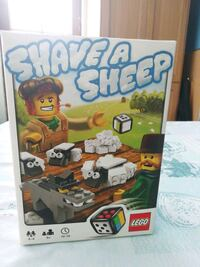 Jeu Lego Shave a Sheep Roucourt, 59169