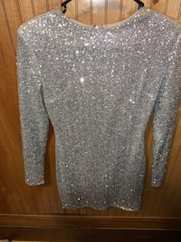 House of London Sparkly Dress