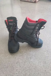 (New) Safety shoes for women / CSA - Wolverine Toronto, M5A 1M5