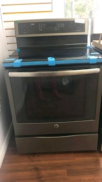 30INCH GE.PROFILE PLATE STOVE  Barrie, L4N 4T8
