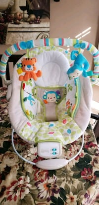 Baby chair Vaughan, L4L
