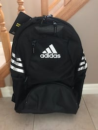 Adidas Stadium II Backpack Toronto, M2J 5A7