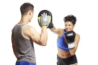 Personal training Surrey