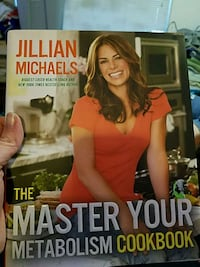 The master your metabolism cookbook Jillian Michae Phoenix, 85014