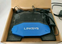 Linksys AC1900 Router  Mississauga, L4Z 2L2