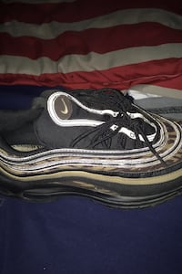 Air max 97 size 8.5 Conyers, 30013