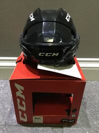 New CCM Hockey Helmet Size M Kitchener, N2R 0B5