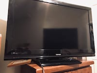 "Toshiba 43"" hDTV 1080p 60Hz Dolby -Digital- 3 HDMI ports,Great condition Gurnee, 60031"