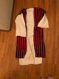 Adult large peasant/ Jesus/ Moses the disciple costume  West Covina