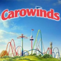 Carowinds tickets DISCOUNTED Charlotte, 28208