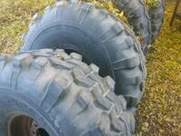 42 inch super swapp ers .two.42x1215. 2 tires Canyon Lake, 92587
