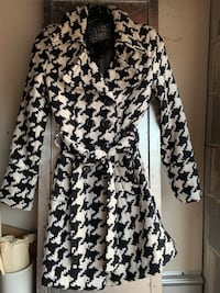 Women's winter coat small