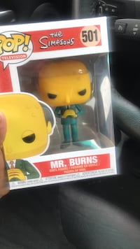 Funko Pop Vaughan, L4L 1A6