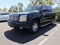 2003 Cadillac Escalade One Owner! 4WD AWD Sunroof 4dr Tempe