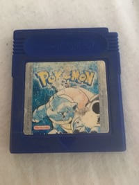 Pokemon til gameboy Larvik, 3264