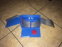 tech deck ramps and container Rialto, 92316