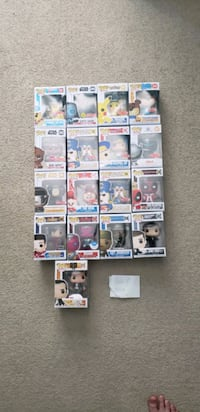 Funko Pop Collection  Westminster, 21158