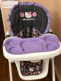 High chair (Baby Trend) Pickup only North Bergen, 07047
