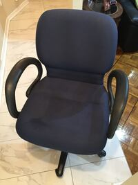 Office Chair Vaughan, L4J 3E7