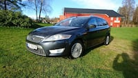 Ford - Mondeo - 2007