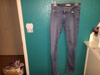 Blue denim jeans Modesto, 95355