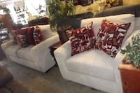 New Catnapper sofa and chair and half  Front Royal, 22630