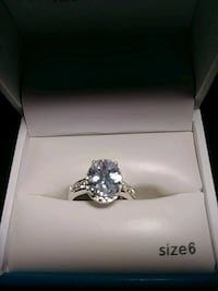 Brand new size 6 ring Hagerstown, 21740