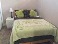 ROOM For rent 1BR 1.5BA Vancouver