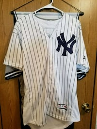 New York Yankees jersey trade for ps4 controller Jamestown, 14701