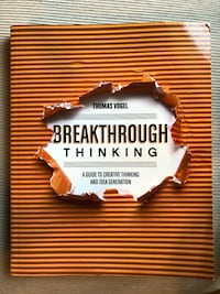 Breakthrough Thinking Textbook Haverhill, 01832