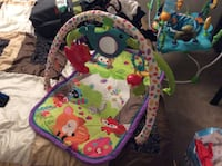Baby play gym Winter Park, 32792