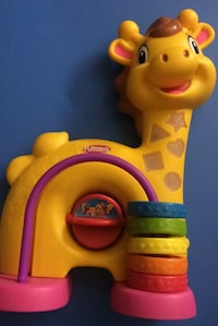 Playskool Learnimals Count with Me Giraffalaff Toy Arlington, 22205