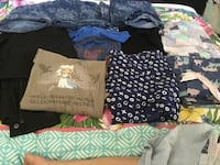 Medley of clothes for sale Murdoch, 6150